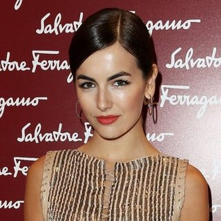 Best Celebrity Beauty Looks of the Week | Dec. 7, 2012