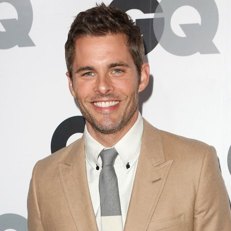 James Marsden Gets Role in Walk of Shame