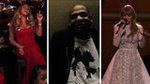 Video: Jay-Z's Subway Surprise, Mariah's Holiday High Note, and More Viral Hits!