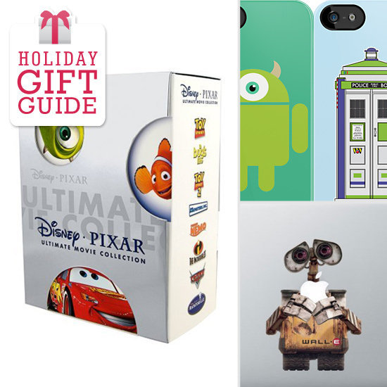 Pixar Gifts For Grown-Up Geeks