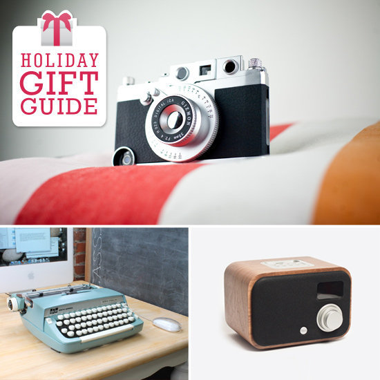 Retro Tech Gifts
