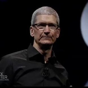 Brian Williams Interview With Tim Cook