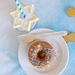 Doughnut Decorating and Milk and Cookies