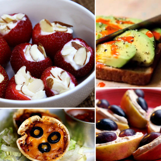 10 Predinner Snacks to Quiet After-Work Hunger