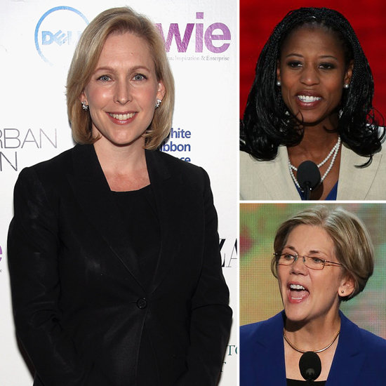 Kirsten Gillibrand and More Rising Female Politicians on Our Radar