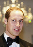 Prince William Goes Black Tie For a Gala Without Pregnant Kate