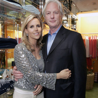 Tory Burch and Chris Burch Reach Settlement Agreement