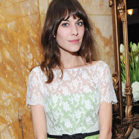 J.W. Anderson and Simone Rocha Win NewGen Award 2012