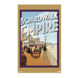 Boardwalk Empire Poster ($10)