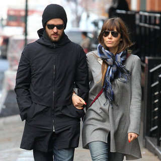 Stylish Celebrity Couples 2012