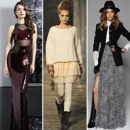 Pre-Fall 2013 Continues With Chanel, Jason Wu, Rachel Zoe, and More