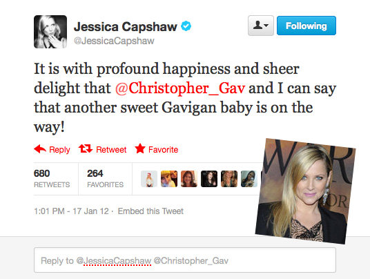 Jessica Capshaw