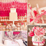 Baby Showers: A Ruffles and Ribbon Baby Shower