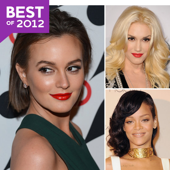 Famous Women Talk Love and Sex in 2012