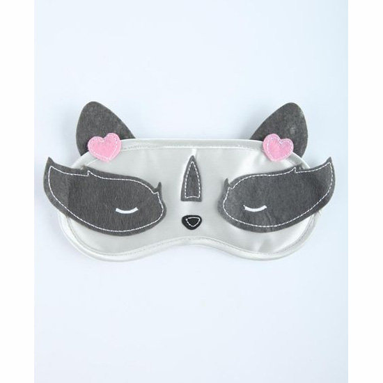 Easy on the Eye Mask, $4.95