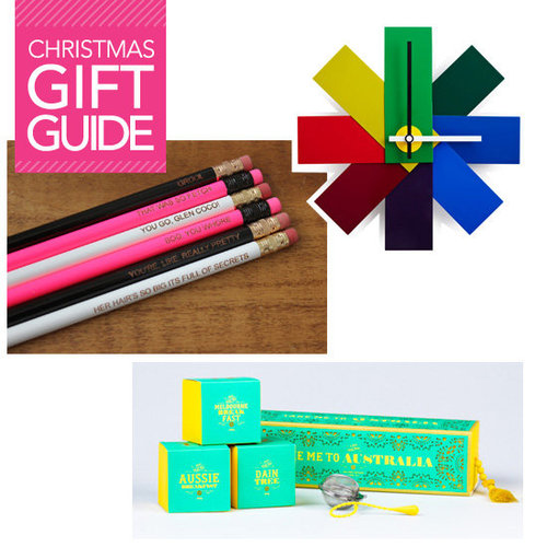 Quirky, Miscellaneous Christmas Present Ideas Under $100