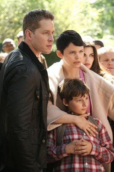 What's next for Snow and Charming's relationship?