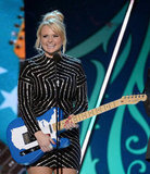 Miranda Lambert won the single of the year: female award.