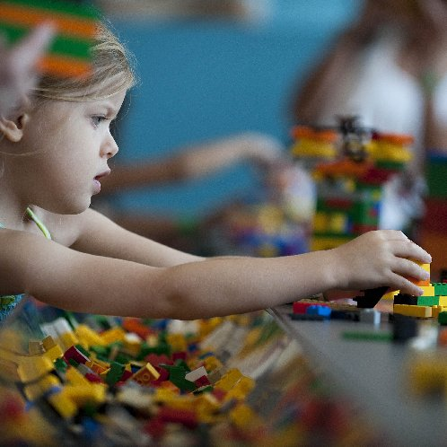 Are Gender-Specific Toys Harmful?