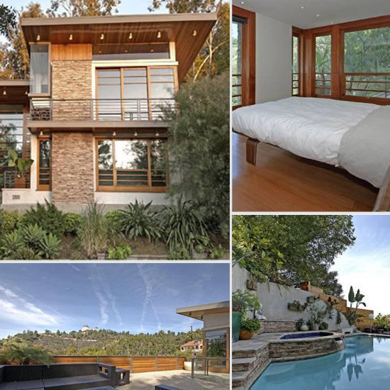 Kevin Bacon and Kyra Sedgwick rang in the new year with a new home. Source: Trulia