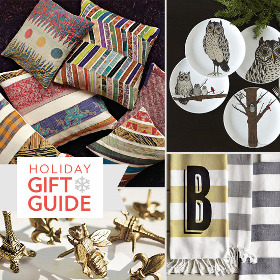 Best Home Decor Gifts 2012 Popsugar Home