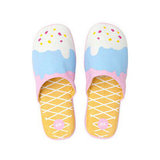 Peter Alexander Ice Cream Cone Scuff, $29.90