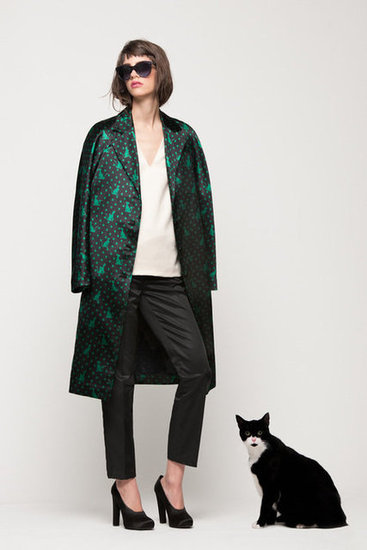 Giulietta Pre-Fall 2013