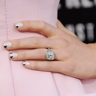 Best Celebrity Nail Art Looks