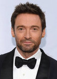 Hugh Jackman Accepts a Big Honor With Anne Hathaway and Eddie Redmayne