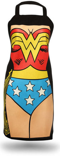 Wonder Woman Apron