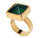 A simple, yet stunning Marni jeweled ring ($85, originally $170) is the perfect gift for the girl who loves baubles.