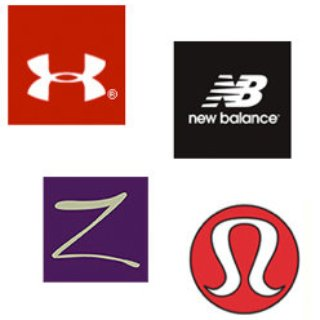 Best Fitness Brand of 2012