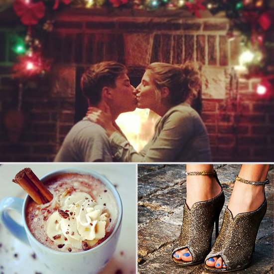 Cheers to Love: 22 Kiss-Friendly New Year's Eve Date Ideas