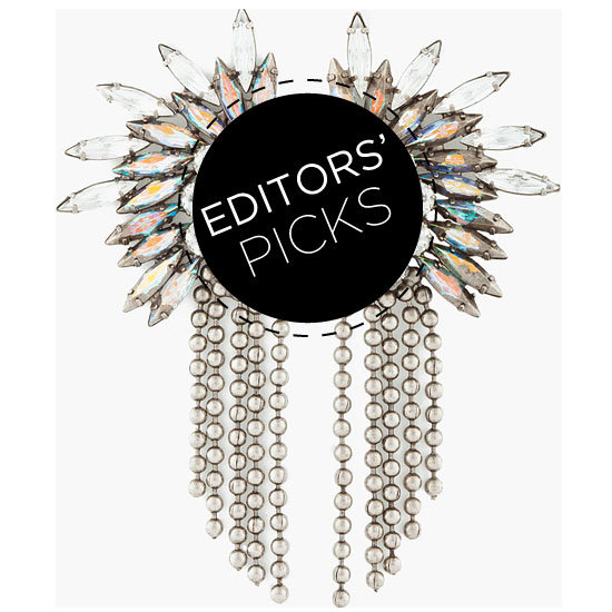 Shop the Editors' NYE Picks: What We Want, Now