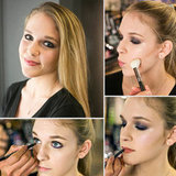 Learn How to Create a Modern Holiday Makeup Look
