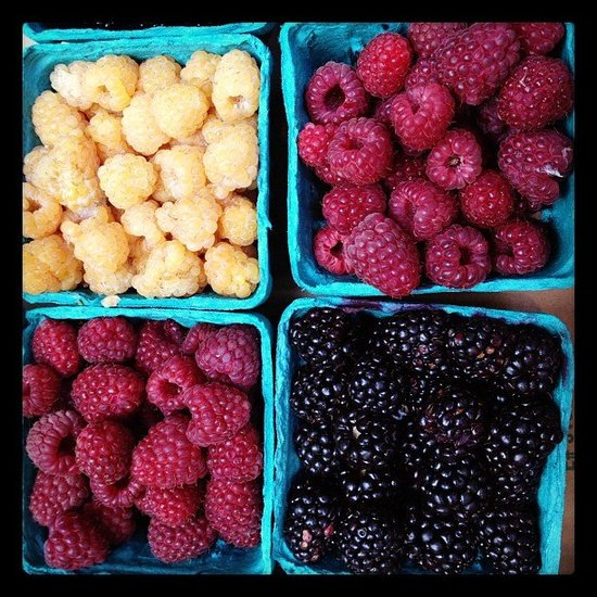 Berry Season