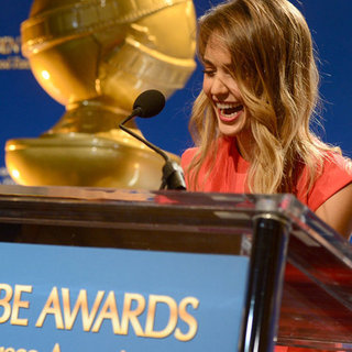 Golden Globe Nominations Highlights 2012