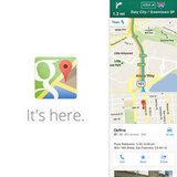 8 People Really Excited About the Return of Google Maps