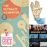 Boldly Give These Star Trek Gifts
