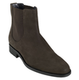 I'm always trying to find a pair of boots which not only are fit for winter, but also look polished enough to wear at work. These Cole Haan Air Stanton Chelsea Boots ($248) are perfect for that outdoor/indoor transition . They are completely waterproof and feature a lug sole to make sure you d