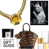 Best Fashion Gifts 2012