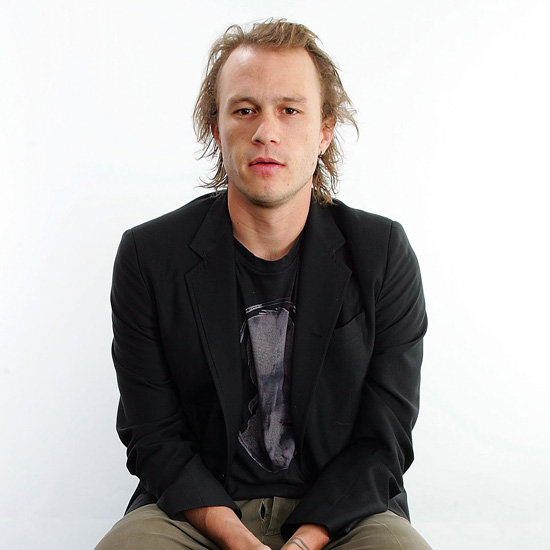 9. Heath Ledger