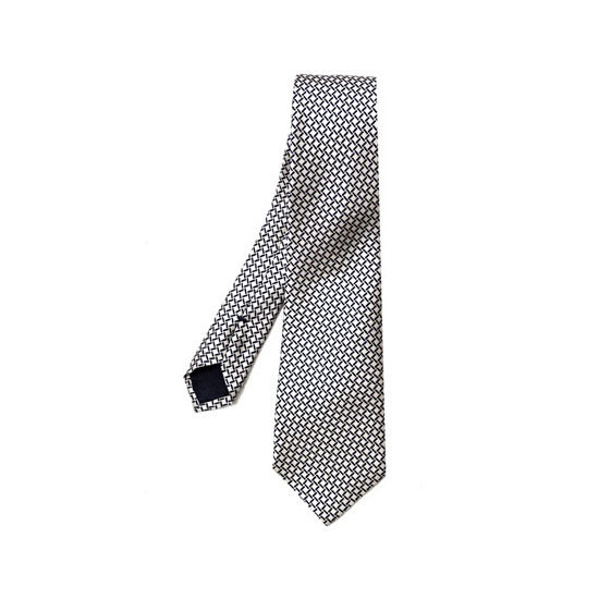 Tie, approx $135, Zegna at Matches