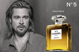 He Is Chanel's First Male Spokesperson