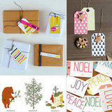 Head over to LilSugar to check out a dozen of the cutest free gift tags of the season.