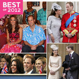 Best of 2012: The Top 50 Photos From Prince William and Kate Middleton's Year