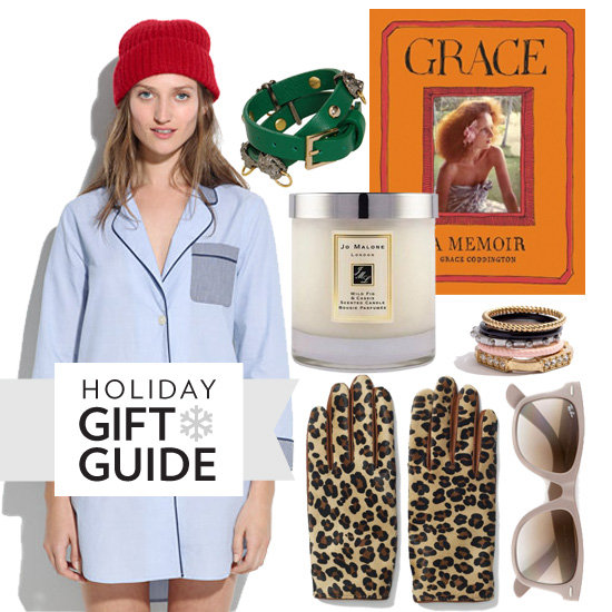 Best Holiday Fashion Gifts 2012
