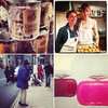 Instagram Fashion Pictures Week of December 16, 2012
