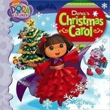 Your Dora-loving little one is sure to appreciate Dora's Christmas Carol ($4) by Christine Ricci.