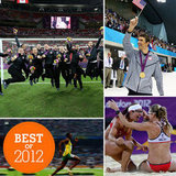 Vote: What Was Your Favorite Moment at the 2012 Olympics?